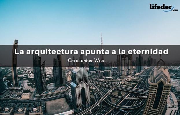 As 100 melhores frases arquitetônicas dos arquitetos 10