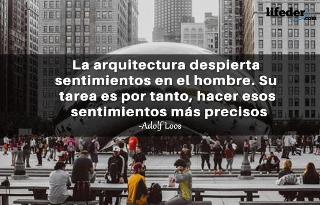 As 100 melhores frases arquitetônicas dos arquitetos 12