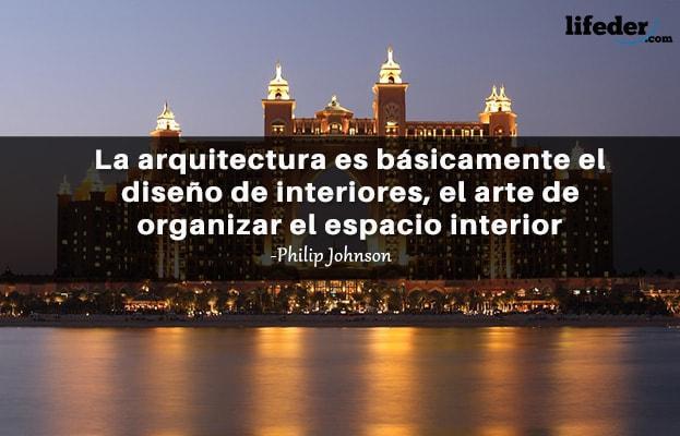 As 100 melhores frases arquitetônicas dos arquitetos 17