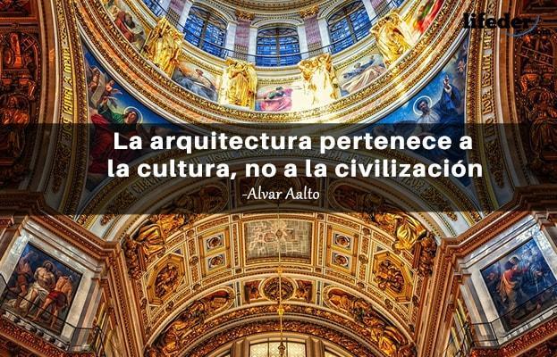 As 100 melhores frases arquitetônicas dos arquitetos 20