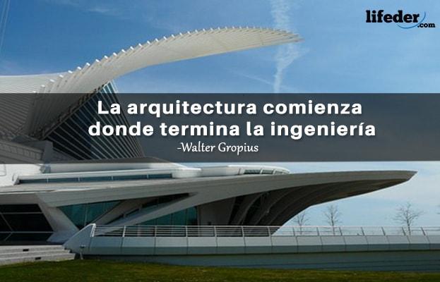 As 100 melhores frases arquitetônicas dos arquitetos 5