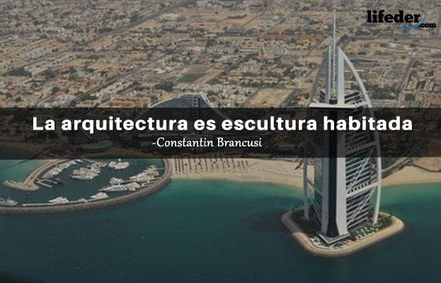 As 100 melhores frases arquitetônicas dos arquitetos 7