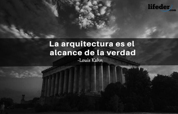 As 100 melhores frases arquitetônicas dos arquitetos 9