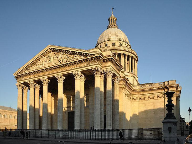 Arquitetura neoclássica: origem, características e representantes 3