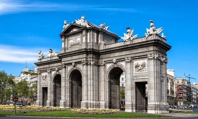 Arquitetura neoclássica: origem, características e representantes 2