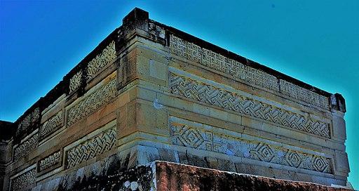 Arte Mixtec: arquitetura, pintura, códices, cerâmica, ourives 1