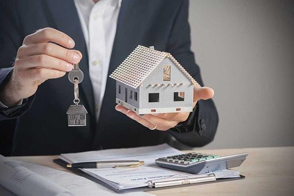 Proprietários financeiros: funções, tipos 1
