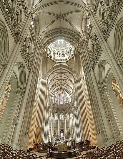 Arte gótica: história, características, arquitetura, pintura 2