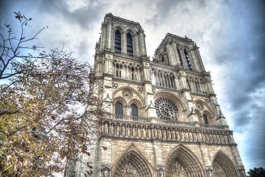 Arte gótica: história, características, arquitetura, pintura 1