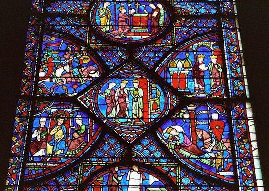 Arte gótica: história, características, arquitetura, pintura 5