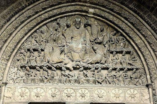 Arte Românica: História, Características, Arquitetura, Pintura 6