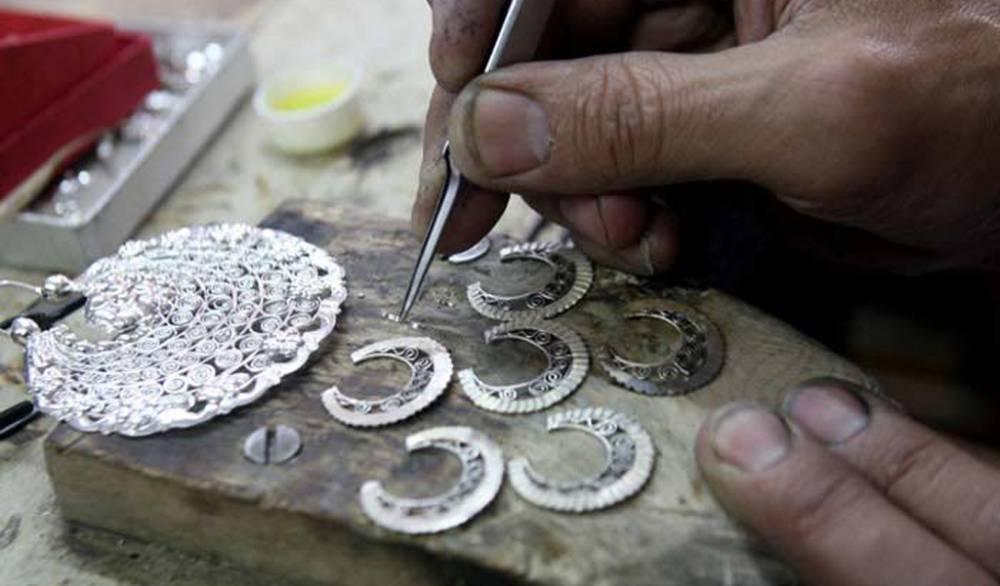 Os 5 artesanatos mais populares de Zacatecas 1