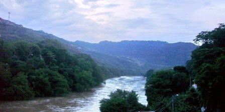 Os 7 rios da região do Caribe da Colômbia 1