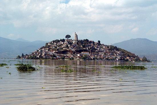 As 5 atrações turísticas mais populares de Michoacán 1