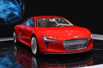 As 21 melhores marcas de carros alemães da história 2