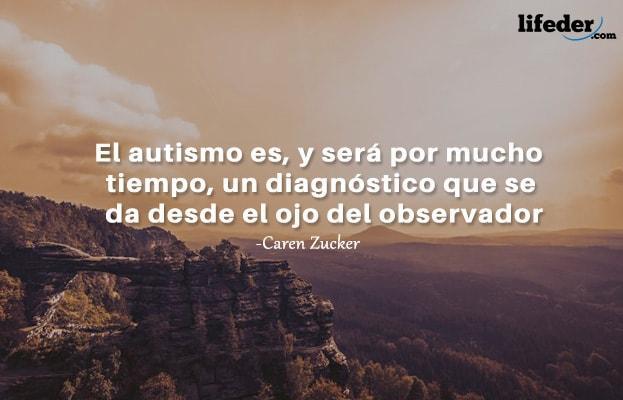 33 frases sobre autismo 14