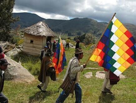 Reinos Aymara: história e principais características 1