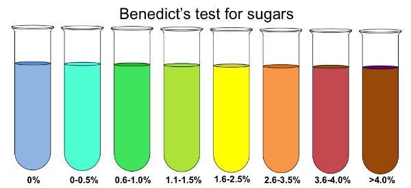 Reduções de açúcares: métodos para determinação, importância 2