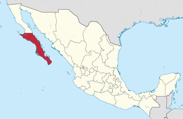 População da Baja California Sur: Demografia e Características 1