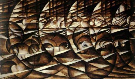 Filippo Tommaso Marinetti: Biografia e Trabalho 2