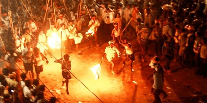12 tradições e costumes da Índia 1