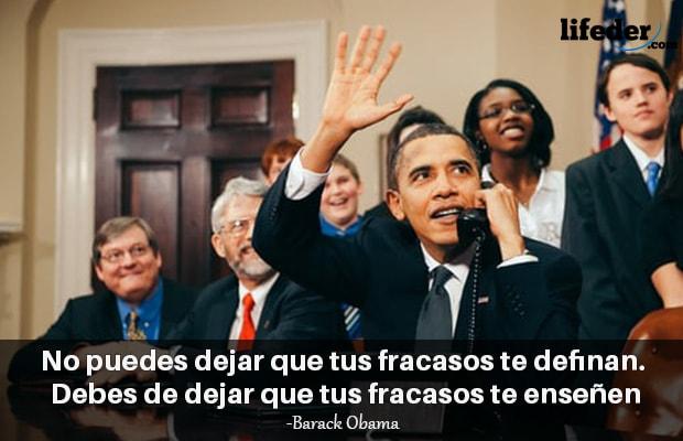 As 89 melhores frases de Barack Obama 3