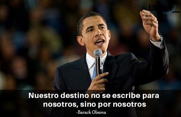 As 89 melhores frases de Barack Obama 5