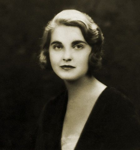 Barbara Hutton: biografia 48