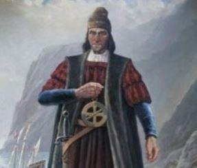 Bartolomé Díaz: biografia, viagens e rotas 1