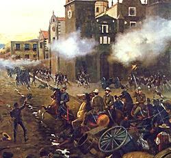Batalha de Puebla: História, Personagens, Causas, Consequências 1
