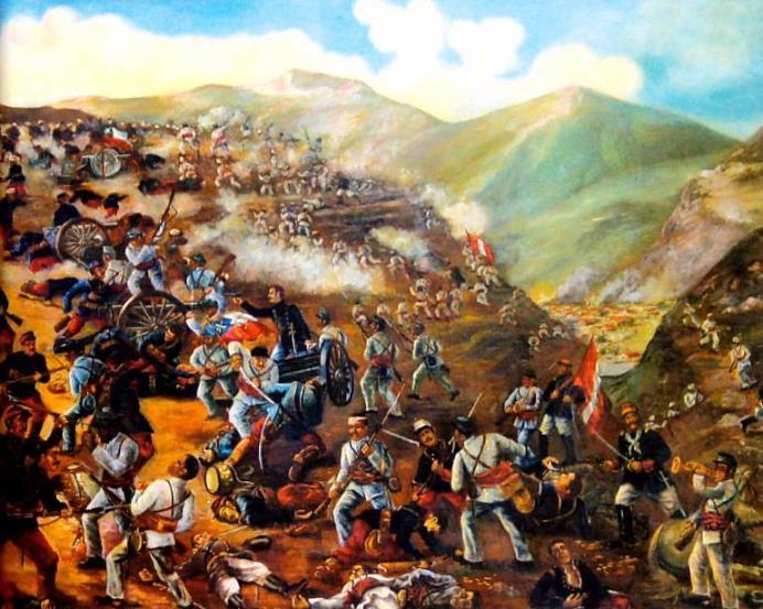 Os 5 fatos históricos mais importantes do Peru 3
