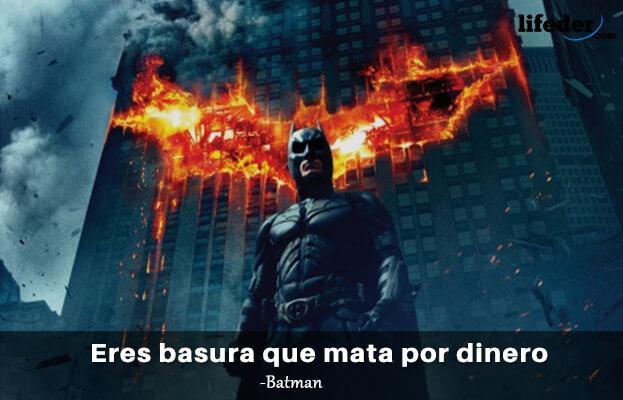As 70 melhores frases do Batman 1
