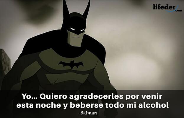 As 70 melhores frases do Batman 18