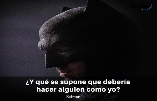 As 70 melhores frases do Batman 20