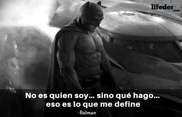 As 70 melhores frases do Batman 3
