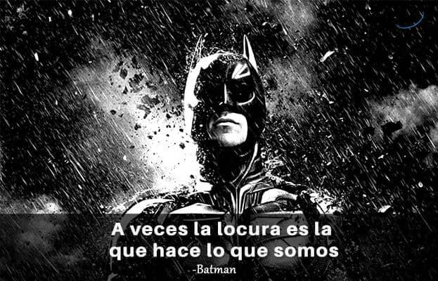 As 70 melhores frases do Batman 9