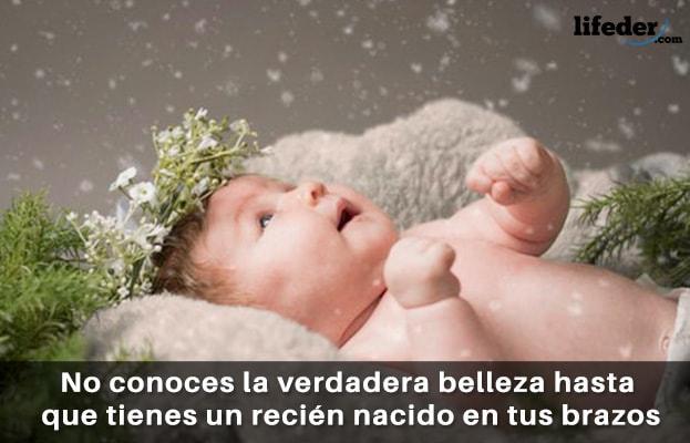 89 frases bonitas para bebês e recém-nascidos 13