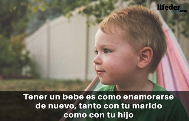 89 frases bonitas para bebês e recém-nascidos 14