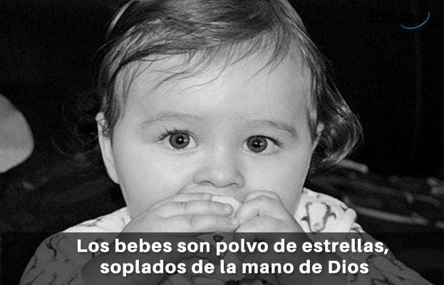 89 frases bonitas para bebês e recém-nascidos 2