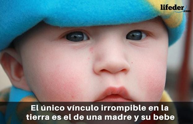 89 frases bonitas para bebês e recém-nascidos 4