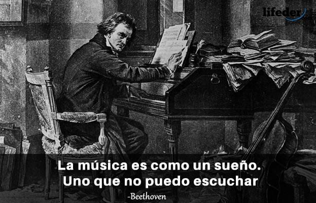 As 61 melhores frases de Beethoven 3