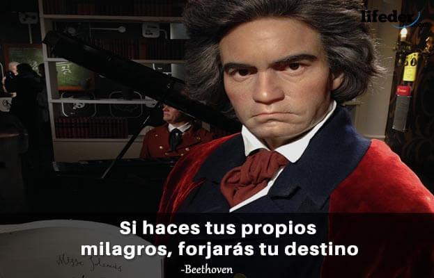 As 61 melhores frases de Beethoven 16