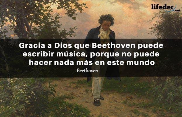 As 61 melhores frases de Beethoven 6