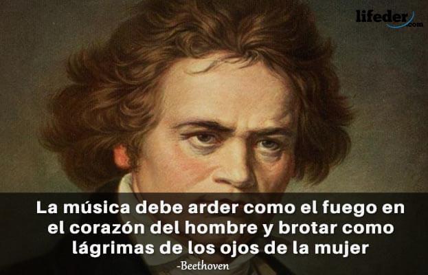 As 61 melhores frases de Beethoven 8