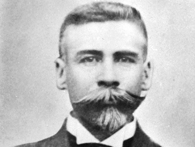 Belisario Domínguez Palencia: biografia 1