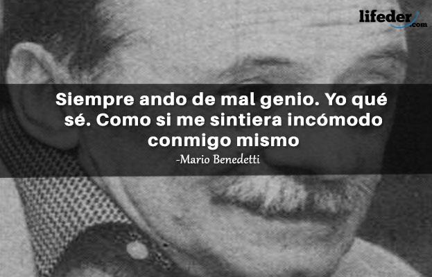 121 frases de Mario Benedetti sobre Amor e Vida 16