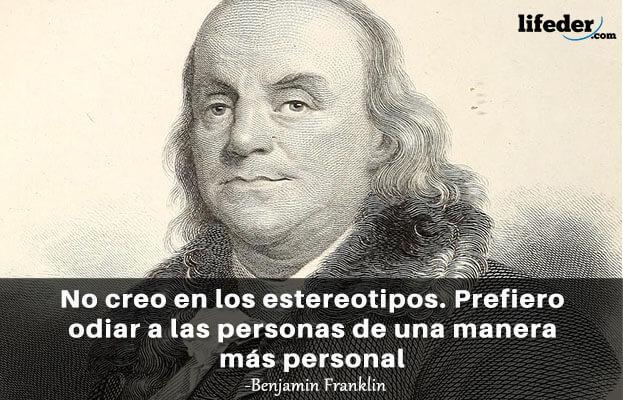As 100 melhores frases de Benjamin Franklin 12