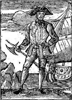 Os 33 piratas mais famosos da história 3