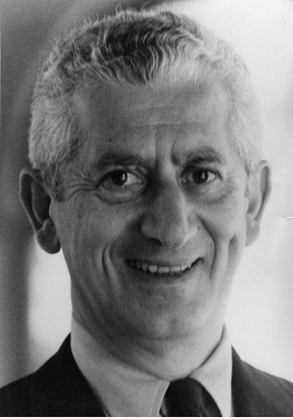 Benjamin Bloom: biografia, pensamento, taxonomia, contribuições 1