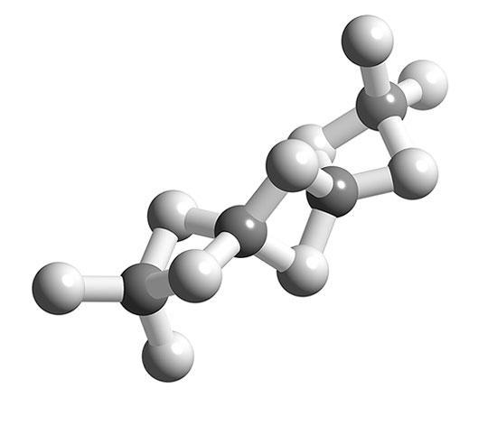 Hidreto de berílio (BeH2): estrutura, propriedades e usos 2